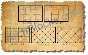 tutorial autocad hatch autocad hatch patterns preview page cad hatch patterns preview