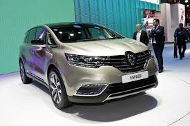 renault espace f1 all new renault espace priced from u20ac34 200 or about 46 300 in france