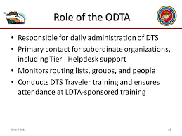 dts reviewer training