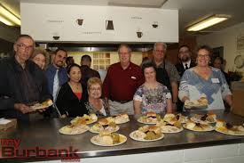 salvation army thanksgiving dinner myburbank