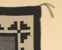 Navajo Rug Song Situated Flow A Few Thoughts On Reweaving Meaning In The Navajo