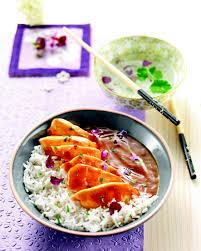 recette cuisine japonaise traditionnelle recette de poulet au curry japonais