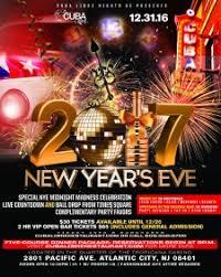 new years events in nj cuba libre restaurant atlantic city