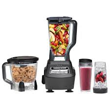ninja blenders u0026 juicers small appliances kitchen u0026 dining kohl u0027s