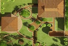 Backyard Landscaping Software by Online Landscape Design Tool Free Software Downloads