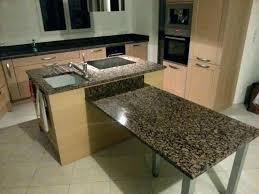 cuisine granit noir evier de cuisine en resine granit massif cleanemailsfor me