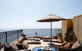 Top 10 Hotels In La Top 10 The Best Four Hotels On The Côte D Azur