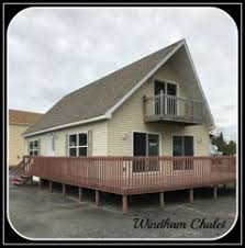windham chalet model home sale ace home inc