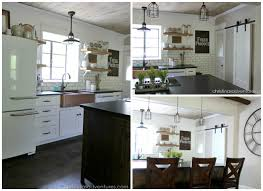 Kitchen Makeover Sweepstakes - top 10 projects in the diy contest stacy risenmay