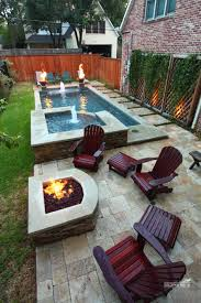 small back garden landscape ideas simple backyard landscaping