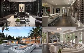 1400 Square Feet In Meters by Mayweather Pays Knockout 26 Million For Beverly Hills Spec Home
