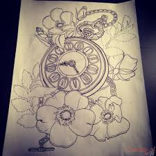 alice in wonderland tattoo sketches google search art
