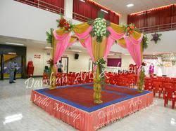 mandap decorations mandap decoration in nashik