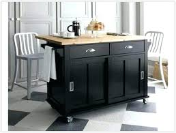 casters for kitchen island kitchen island with casters best rolling kitchen island ideas on