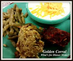 golden corral thanksgiving prices 2014 eating meals out u2013 chain restaurants u2013 what u0027s for dinner moms