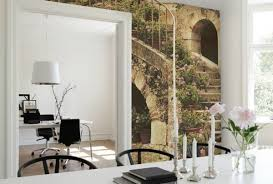 wallpaper for home interiors classic wallpaper design enhance your home by a classic
