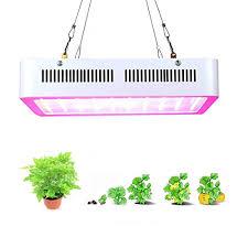 1000w Grow Light Kit 1000w Led Grow Light Supmovo Led Plants Grow Light Kit Full