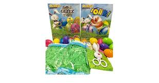 Dudley S Roll It Easter Egg Decorating Kit by Amazon Com Easter Egg Dye Party Decoration Supplies Kit