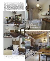 bella rustica homes style u0026 design press