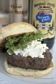 Backyard Burger Hours 59 Best Bison Burger Recipes Images On Pinterest Burger Recipes