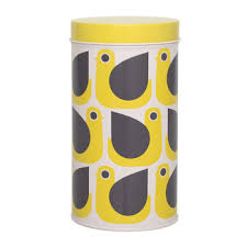 fabulous orla kiely canisters and orla kiely usa house kitchen