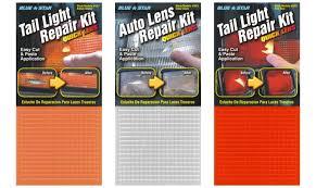 image gallery light lens repair kit