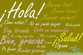 how to say greetings and goodbyes in spanish 3 steps