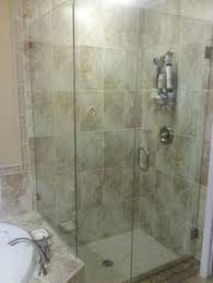 Leaking Frameless Shower Door by Inline Frameless Shower Door Provided By Super Glass Campbell