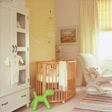 Yellow Nursery Decor Baby Nursery Decor Creative Artistic Yellow Baby Nursery