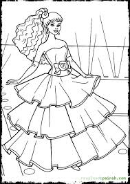 fashion coloring pages girls model coloring pages 6193