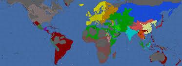 Fertile Crescent Map Fertile Crescent Focus On Details Paradox Interactive Forums