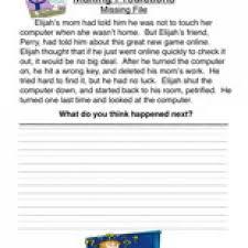 making predictions worksheets 3rd grade worksheets releaseboard