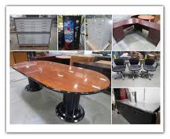 BALDWIN CA ONSITE Office Furniture Liquidation Auction Auction - Office furniture auction