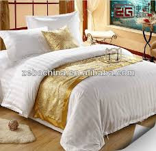 hotel decorative bed runner and throw cushion buy hotel