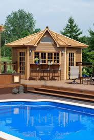 Cabana Ideas by 100 Pool Cabana Designs Rectangle Pool Design Pool