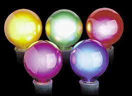 wonderfull design christmas globe lights clear satin g50 round