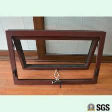 Awning Window Lock China High Quality Aluminum Profile Awning Window With Crank Lock