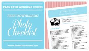 wedding checklist and planner wedding checklist archives confetti daydreams wedding