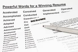 P L Responsibility Resume Resume Keywords And Tips For Using Them