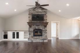 fireplaces harlow builders inc