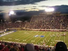 Home Decor Logan Utah Romney Stadium Utah State Aggies Football Team Home Field Usu