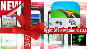 sygic apk data sygic gps navigation v17 3 8 apk data تحميل تطبيق مهكرة