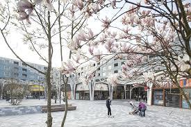 bureau b nieuwegein blooming city by bureau b b