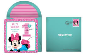 minnie mouse 1st birthday plan an adorable minnie mouse 1st birthday party