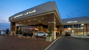 lexus service dublin germain lexus of easton