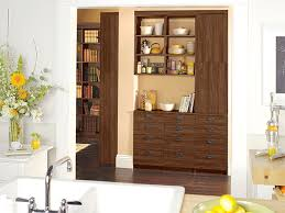 small kitchen pantry storage cabinet functional cabinet designs for a small kitchen california