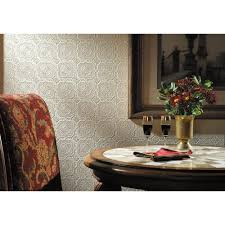 graham u0026 brown white paintable wallpaper 12024 the home depot