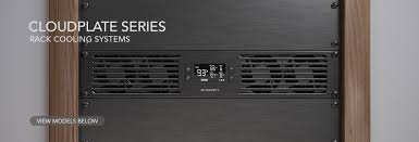 Audio Video Equipment Racks Smart Cooling Rack Fan Systems Ac Infinity