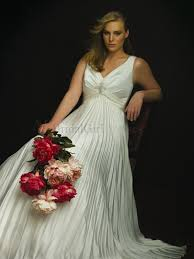 red wedding dress for plus size women fashion trendy