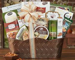 wine and country baskets the grand gourmet gift basket by wine country gift baskets